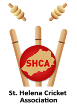 St helena cricket logo