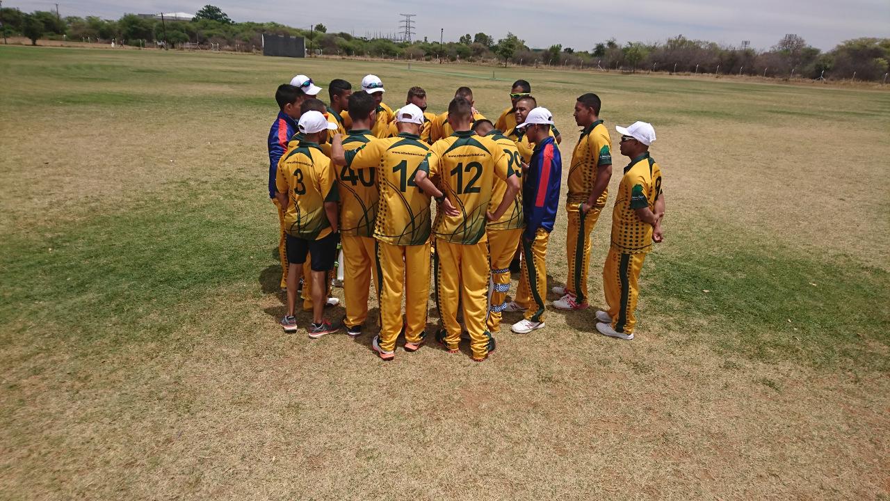 Team-Huddle