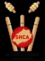 St helena cricket logo