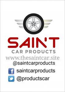 saint car products